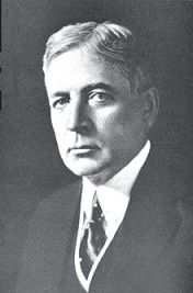Governor Frank O. Lowden Also Refused to Send in the Militia, Though He had the Power to Do So