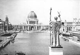 Columbian Exposition Unknown